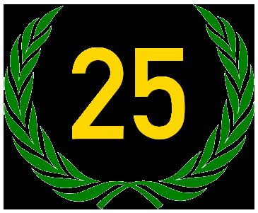 25 Jahre Linuxwerkstatt